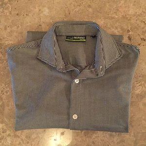 Murano Slim Fit Performance Shirt